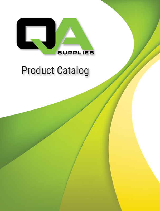 QA Supplies Product Catalog