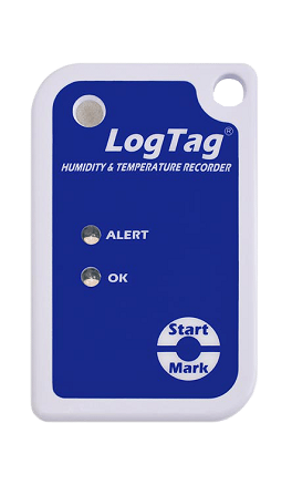 LogTag HAXO-8 Humidity and Temperature Logger